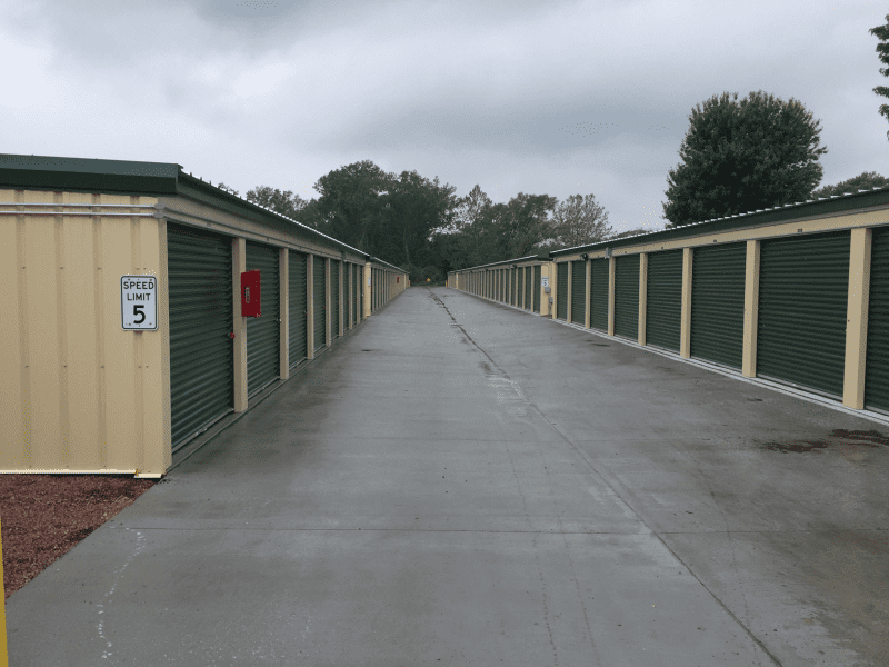 What Size is Best For Buying Storage Units?