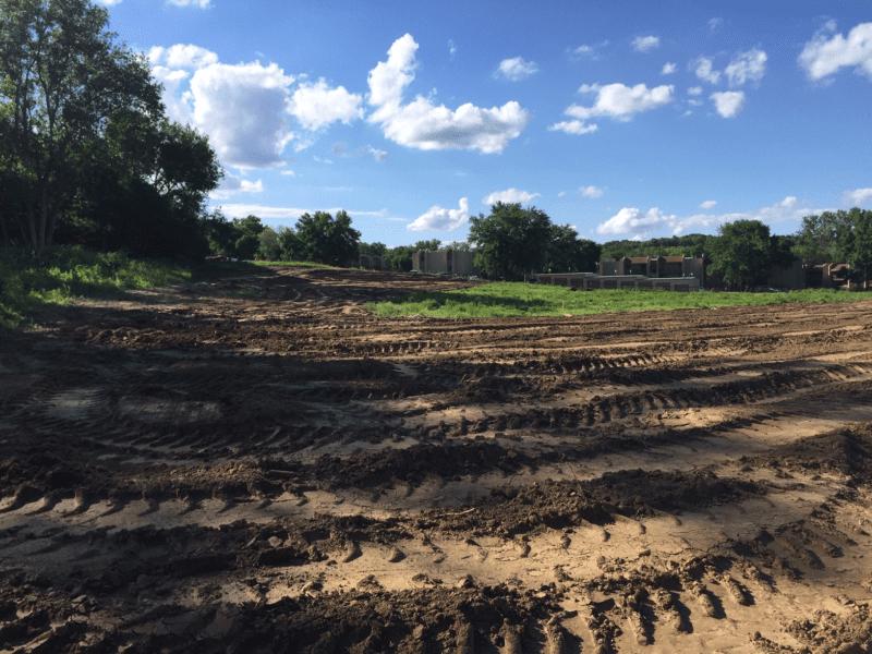 New Council Bluffs Iowa Location Railroad Avenue - Spring 2021