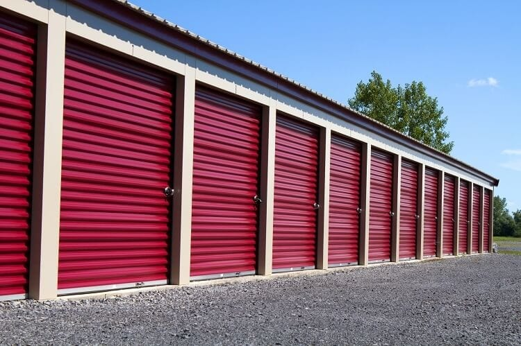Iowa State Self Service Storage Facilities Auction Laws